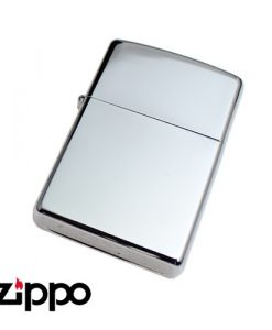 srebrni original Zippo