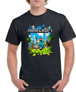 Minecraft preslikač