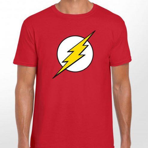 Flash preslikač