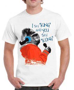 king-kong preslikač