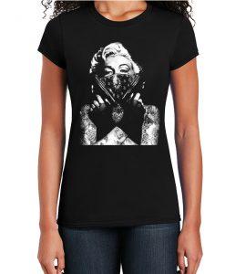 Marilyn preslikač