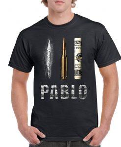 Pablo preslikač crna