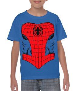 Spiderman preslikač